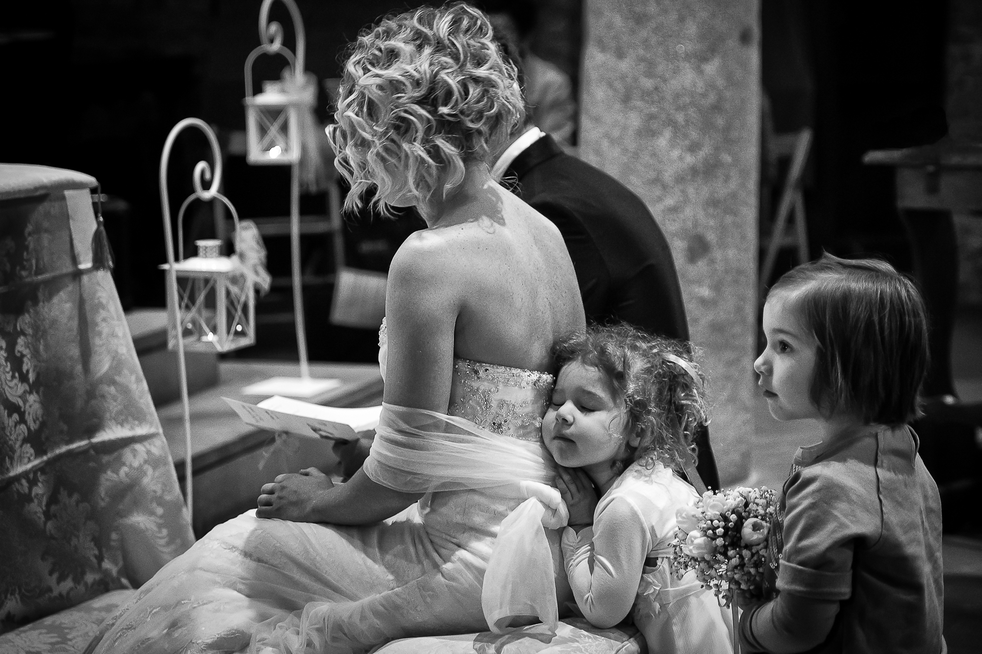 Fabbri Barbara Professional Wedding Photographer Faenza