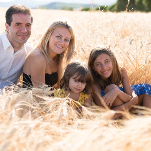 Barbara Fabbri Fotografa Matrimonialista Professionista Faenza, Family